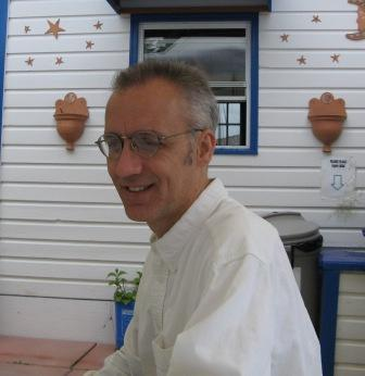 Steve Cox, Ph.D.