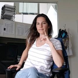 Jill Juneau
